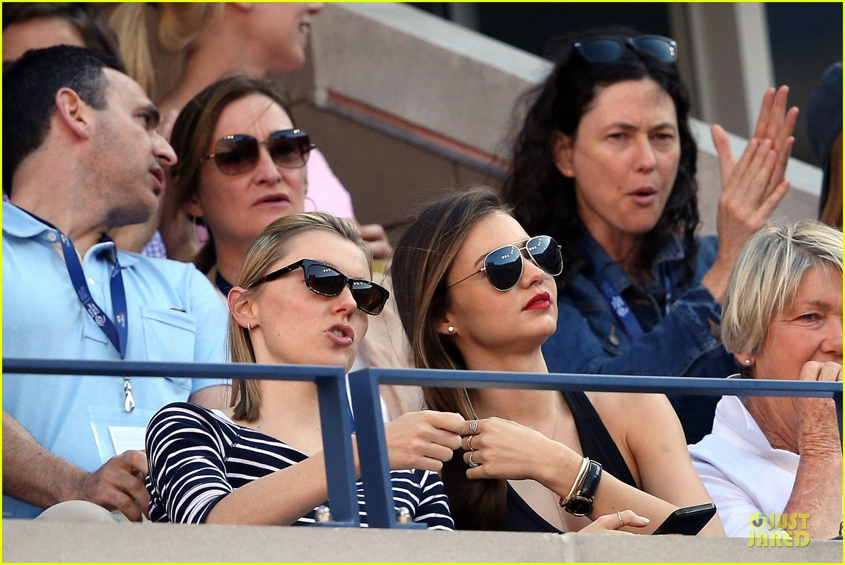 miranda kerr us open womens final spectator 042947473