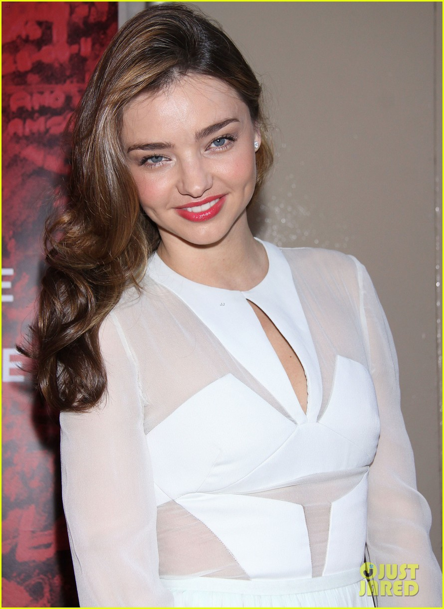 miranda kerr romeo juliet opening to support orlando bloom 082955617