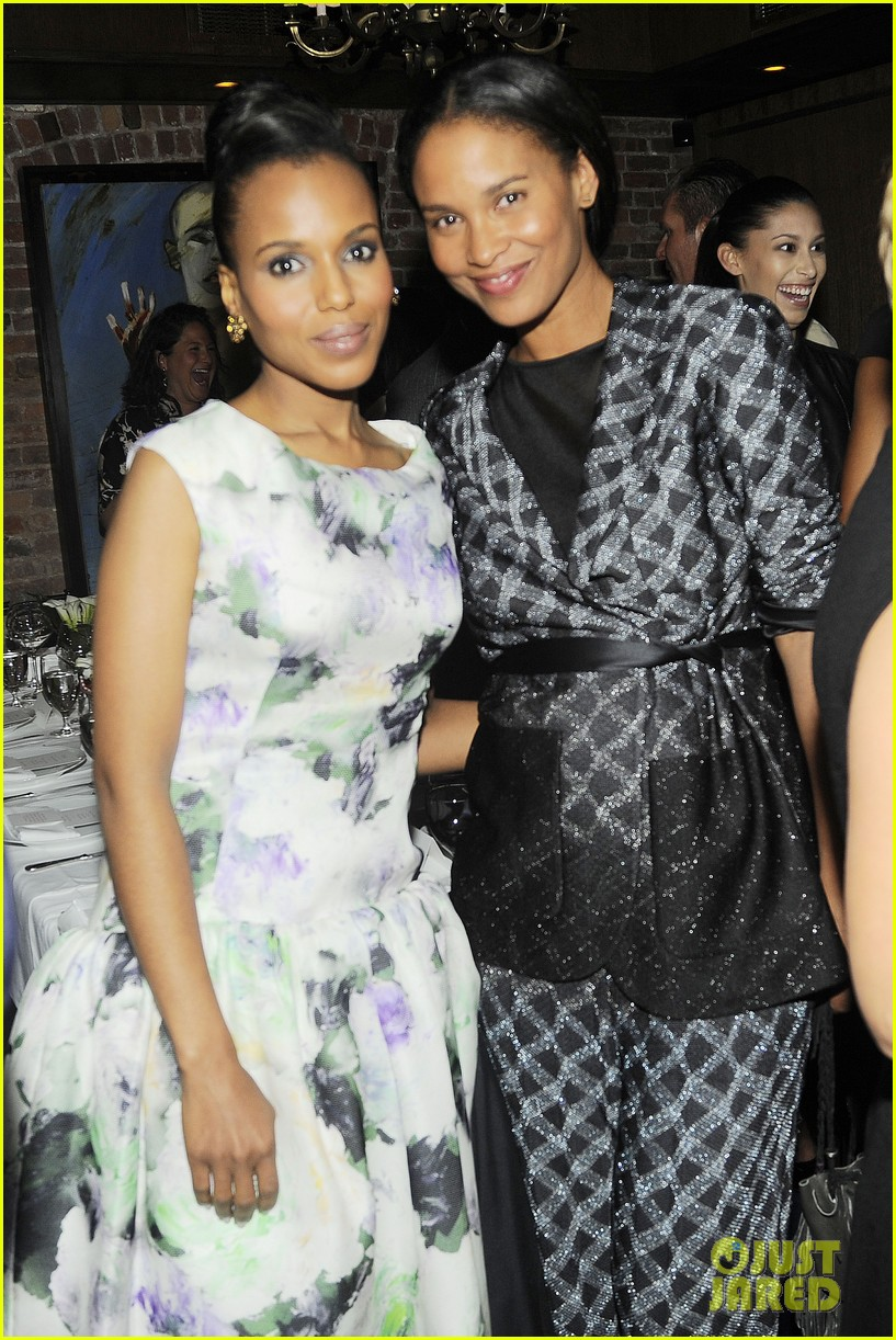 kerry washington glamour cover celebration dinner 022946960