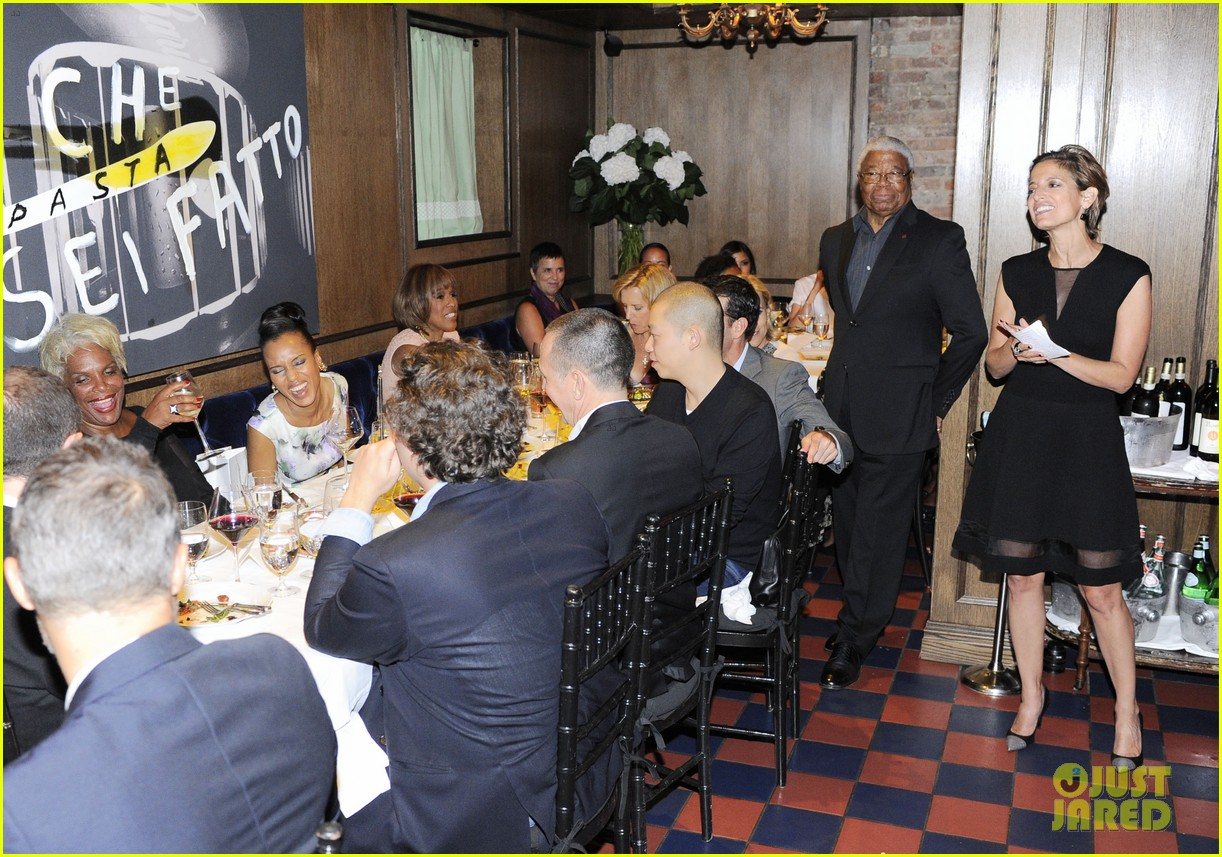 kerry washington glamour cover celebration dinner 102946968