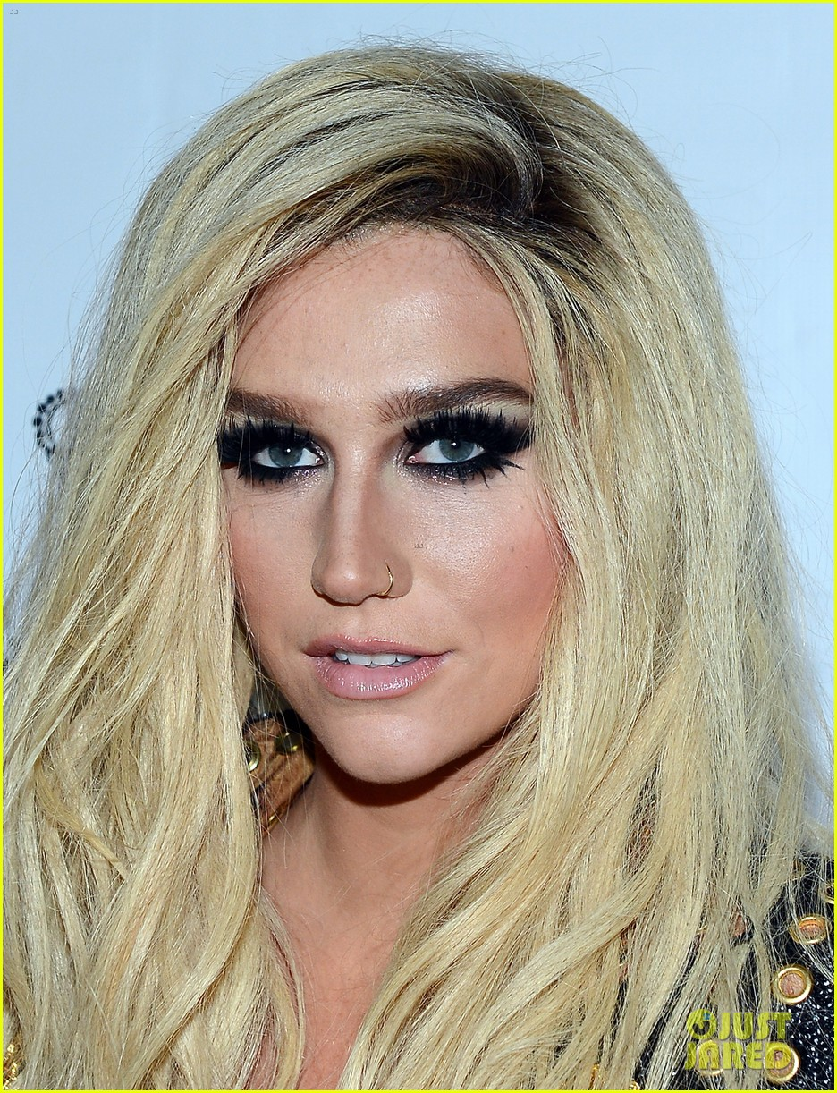 kesha 1 oak nightclub performance in vegas 022942321