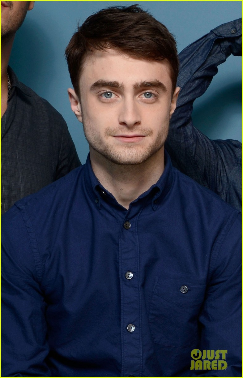 michael c hall daniel radcliffe kill your darlings tiff cast portraits 042946977