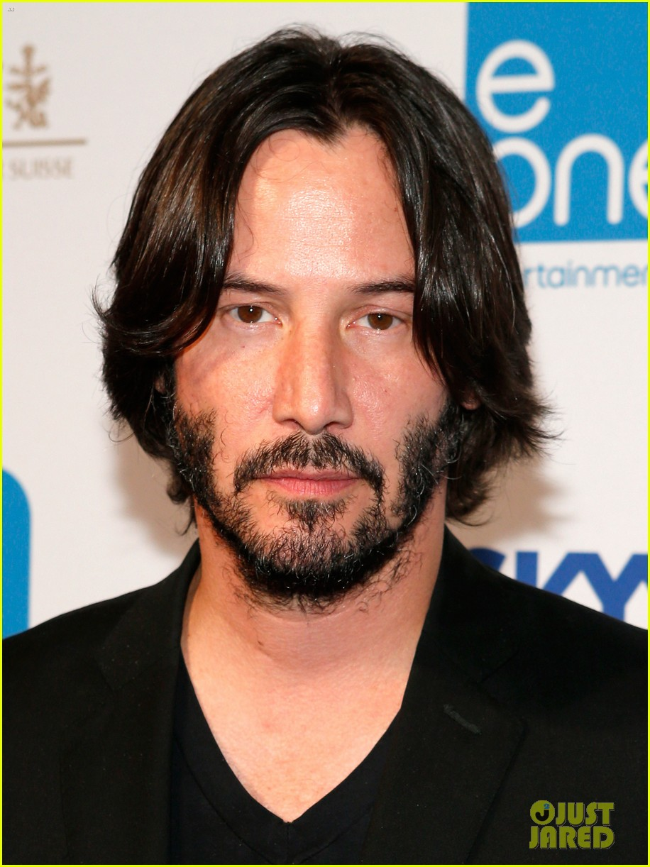 taylor kitsch keanu reeves variety entertainment one party 012949349