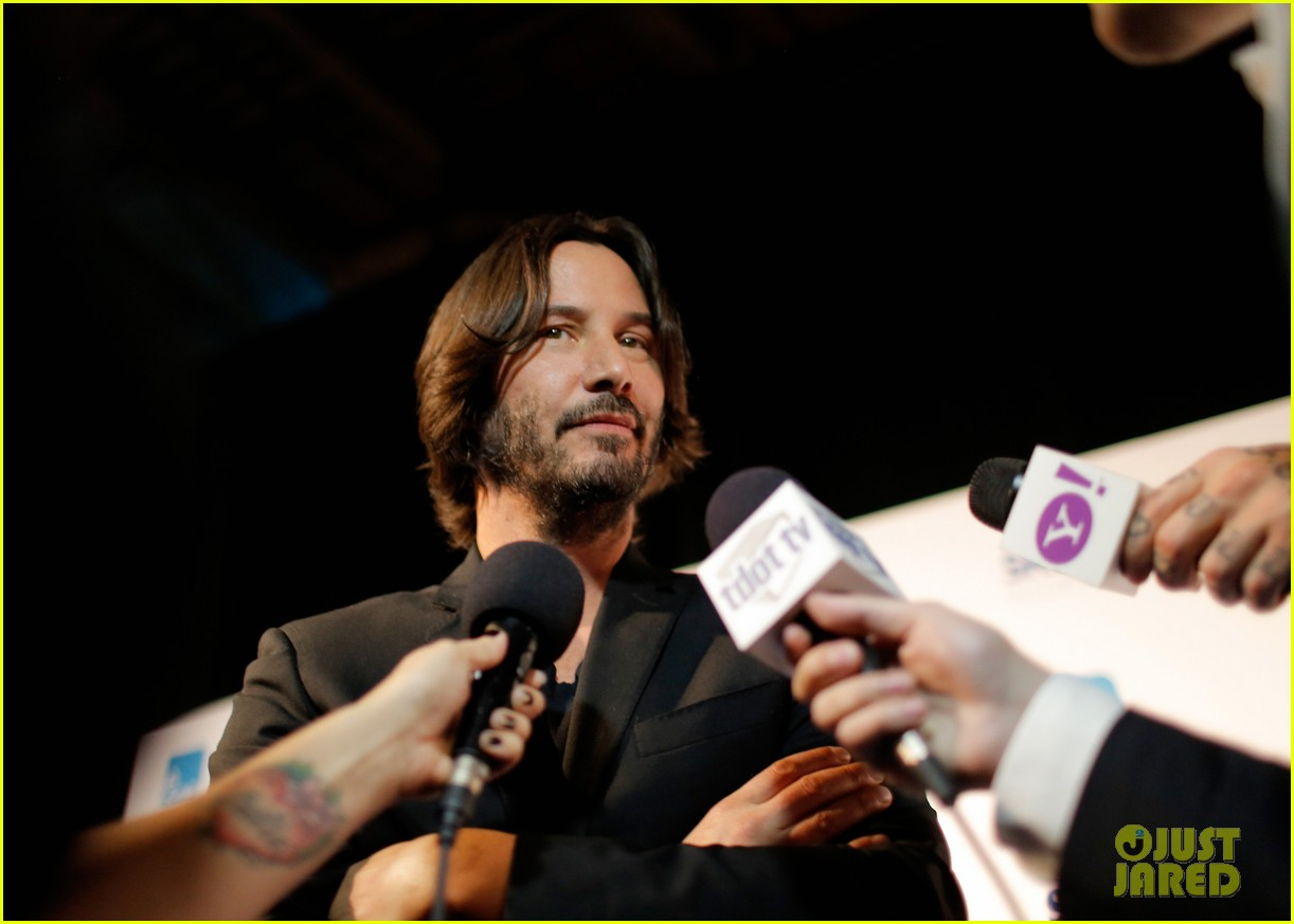 taylor kitsch keanu reeves variety entertainment one party 102949358