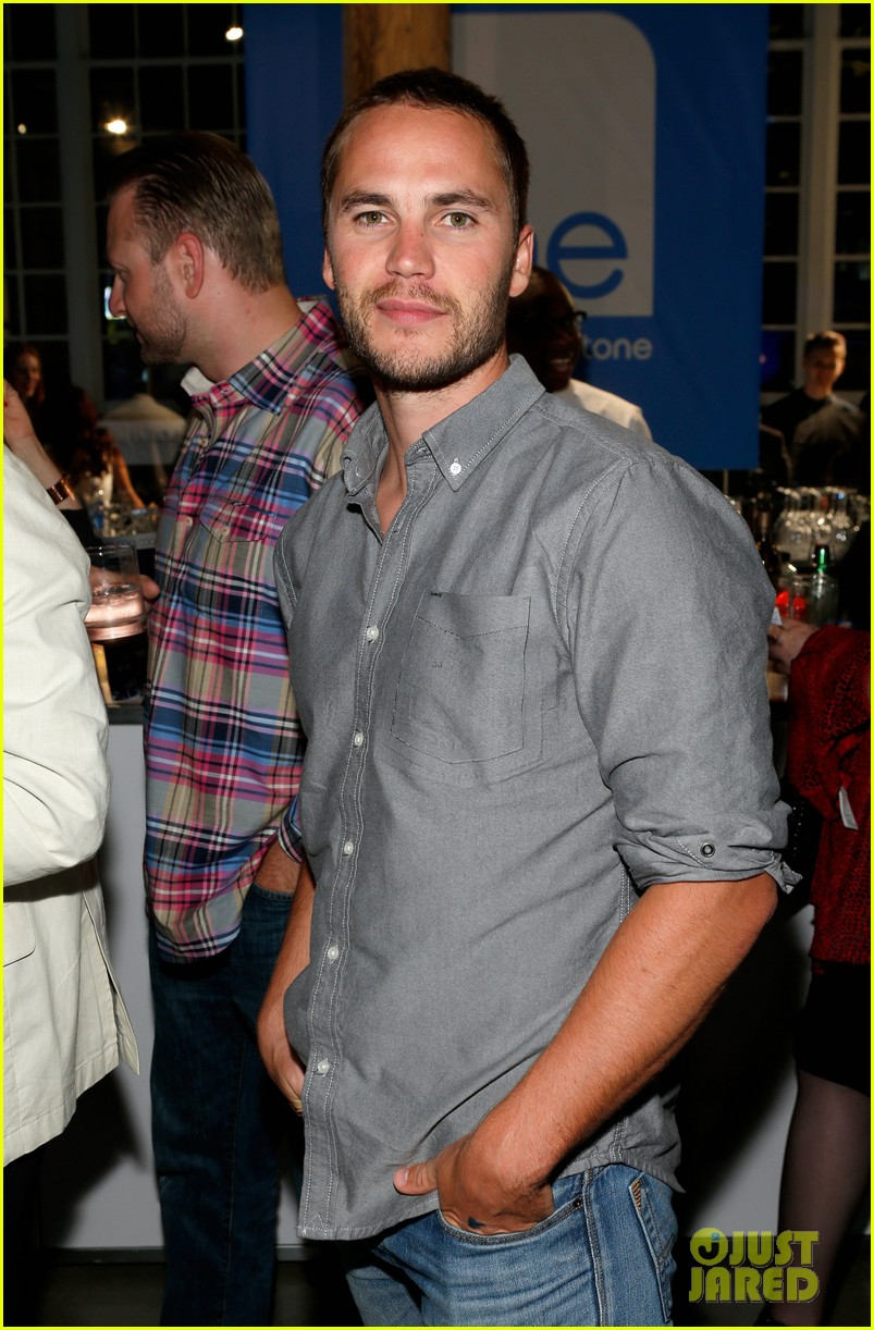 taylor kitsch keanu reeves variety entertainment one party 132949361