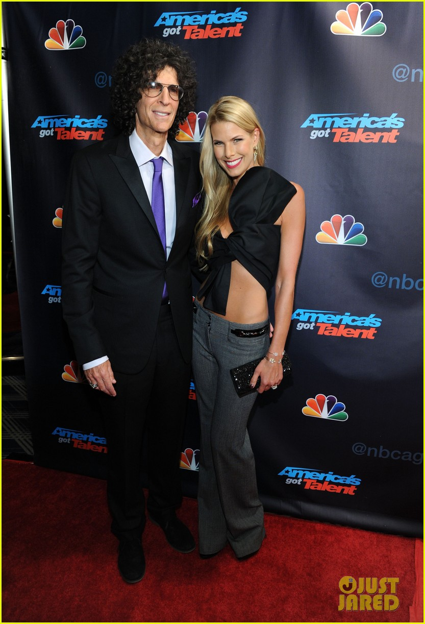 heidi klum americas got talent season finale show 042955212
