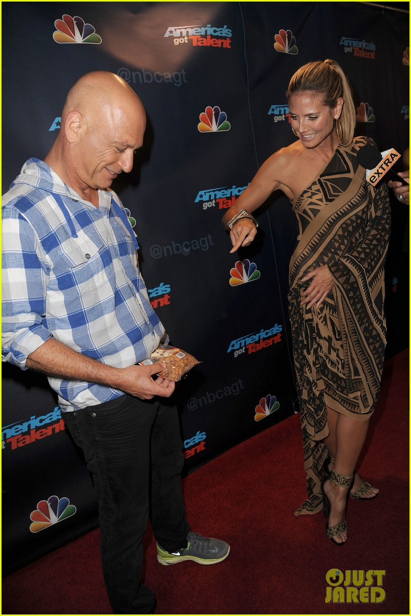 heidi klum americas got talent season finale show 132955221