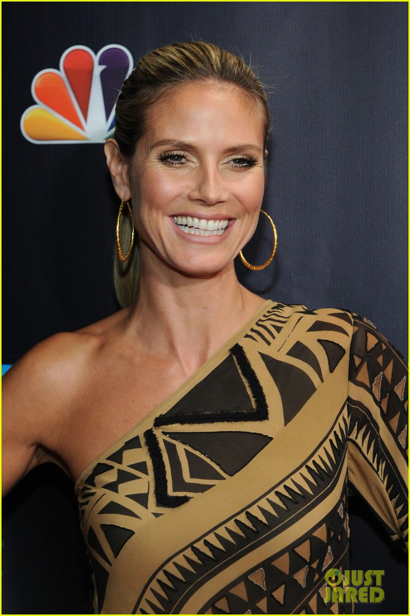 heidi klum americas got talent season finale show 162955224