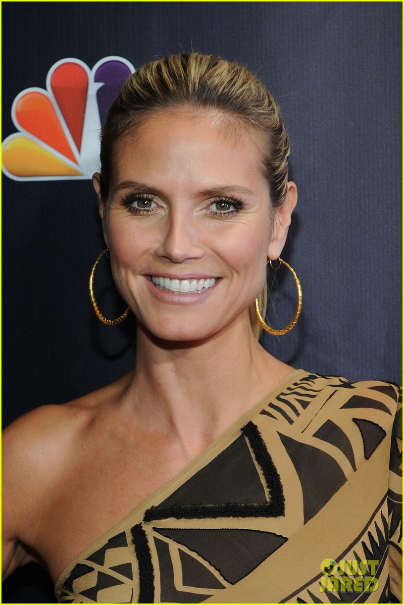 heidi klum americas got talent season finale show 222955230