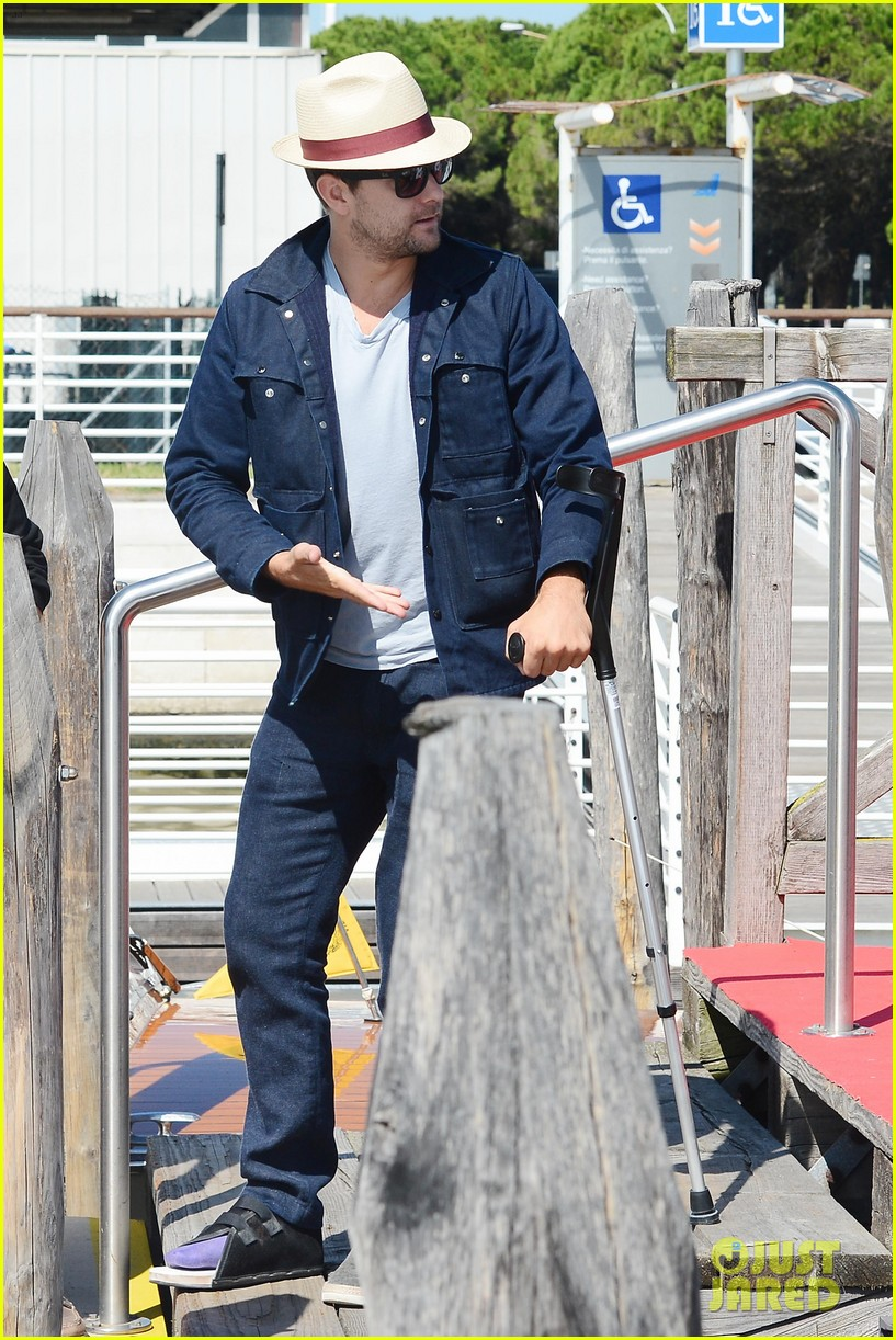 diane kruger joshua jackson arrive for venice film festival 152942296