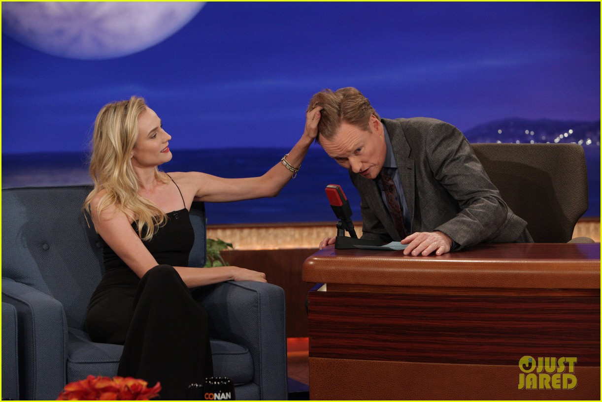 diane kruger talks disastrous first date with joshua jackson 022954677