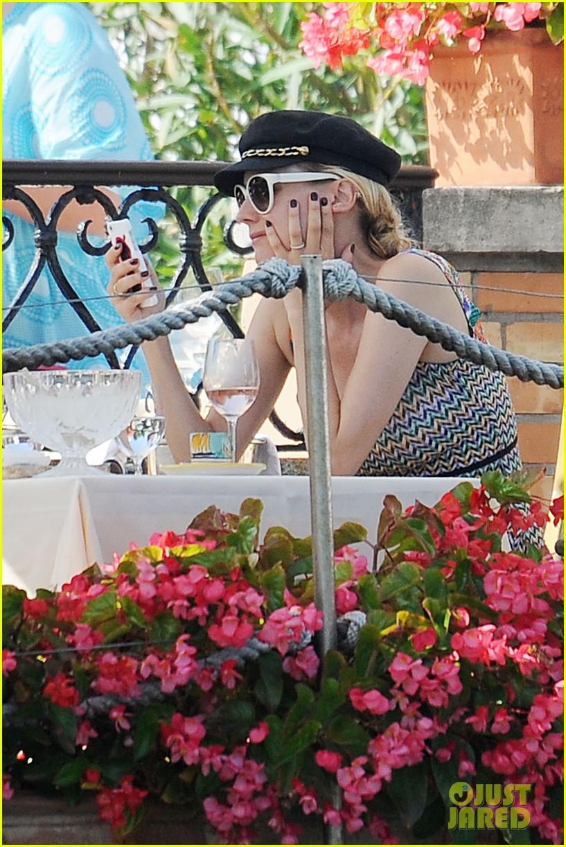 diane kruger joshua jackson enjoy lunch date in venice 052942931