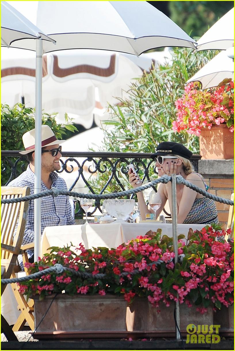 diane kruger joshua jackson enjoy lunch date in venice 172942943