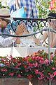 diane kruger joshua jackson enjoy lunch date in venice 16