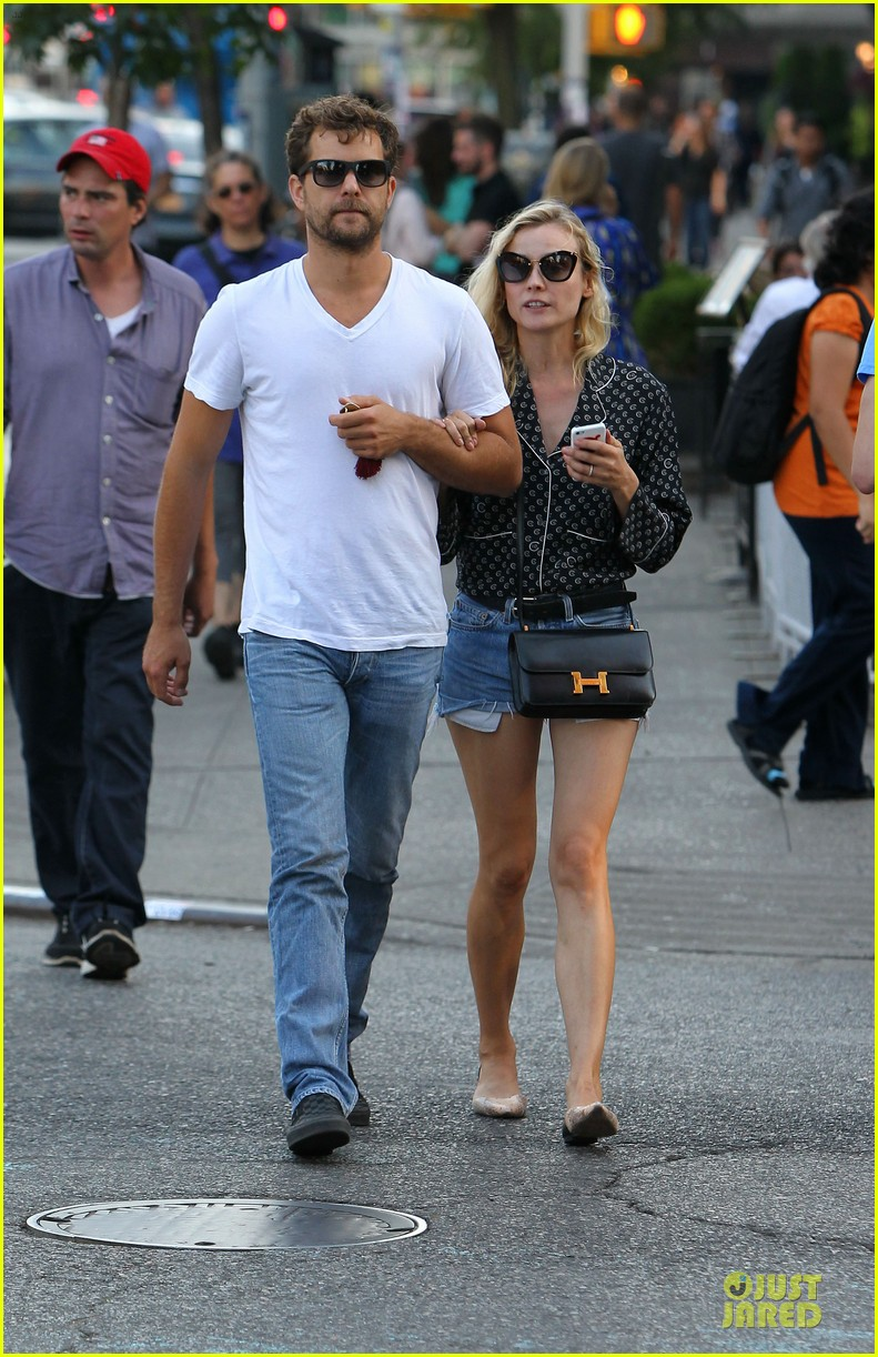 diane kruger joshua jackson hook arms for nyc stroll 192956897