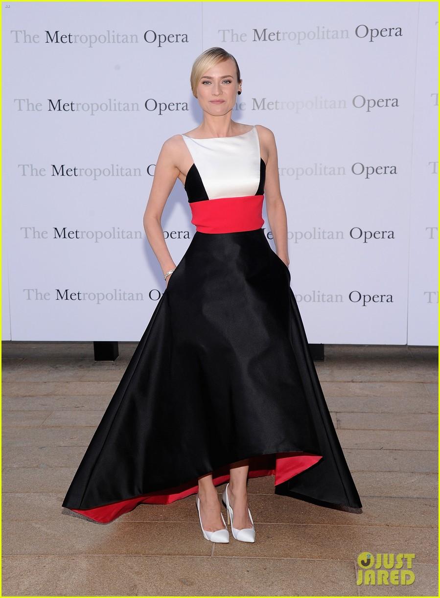 diane kruger metropolitan opera season opening 012958919