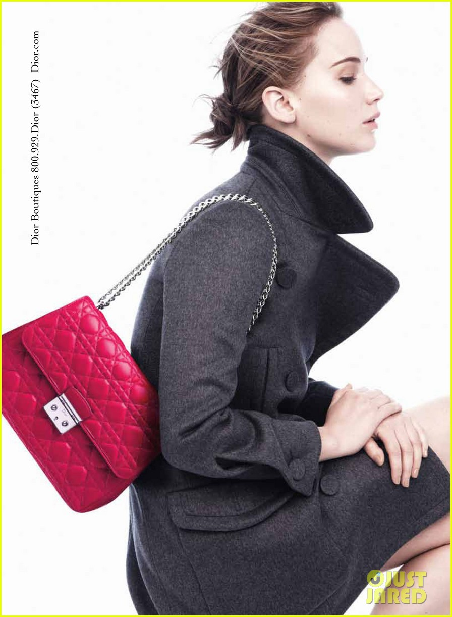 jennifer lawrence miss diors autumn winter campaign 032943677
