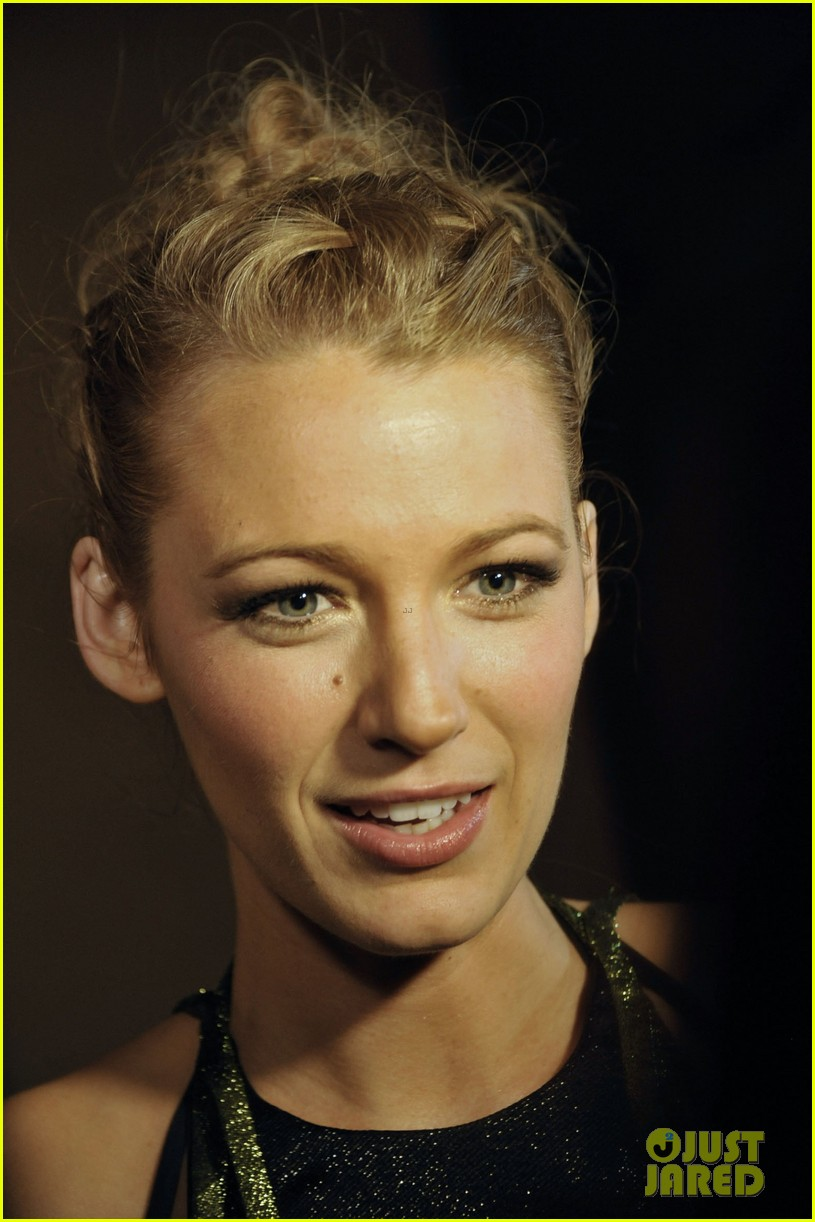 blake lively cate blanchett beauty in wonderland event 082955565