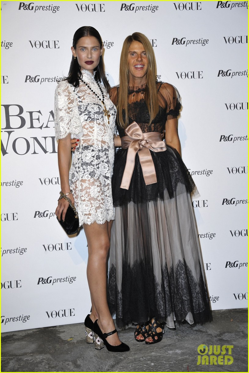 blake lively cate blanchett beauty in wonderland event 112955568