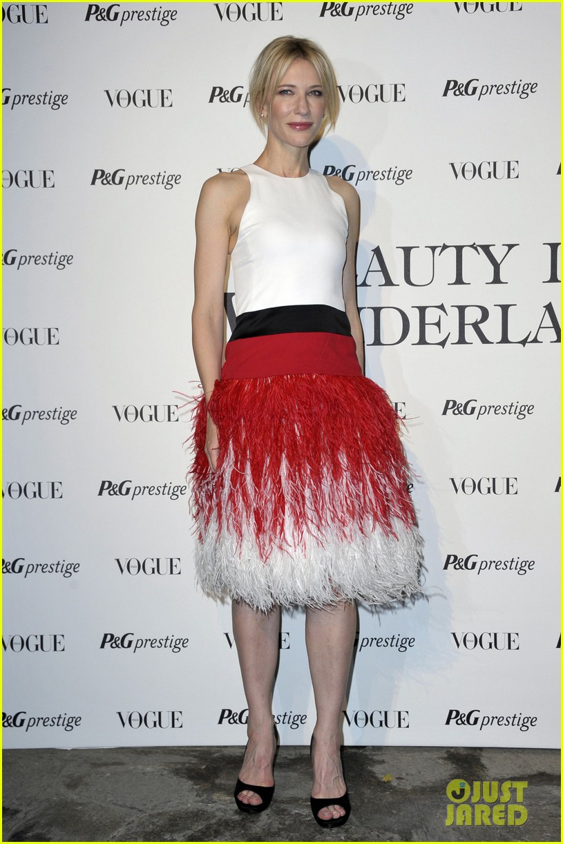 blake lively cate blanchett beauty in wonderland event 152955572