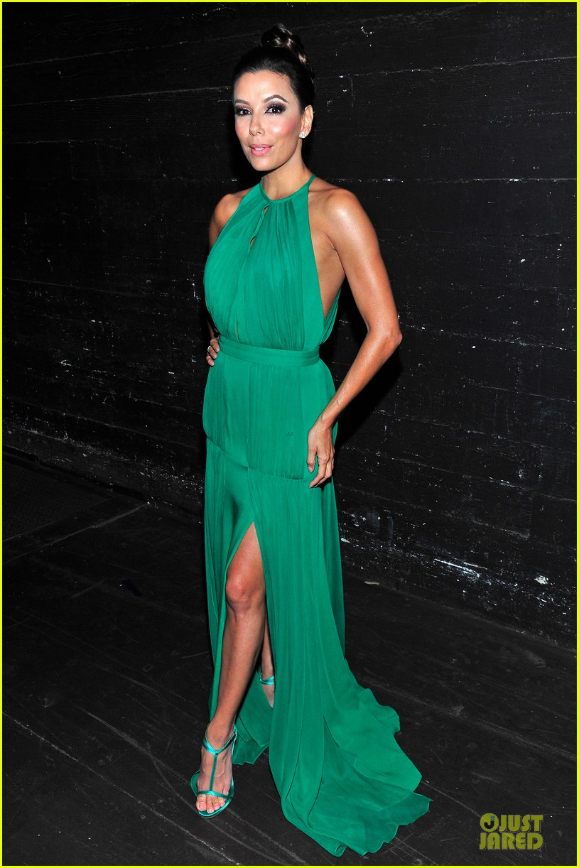 eva longoria multiple dresses as nclr alma awards host 112961515