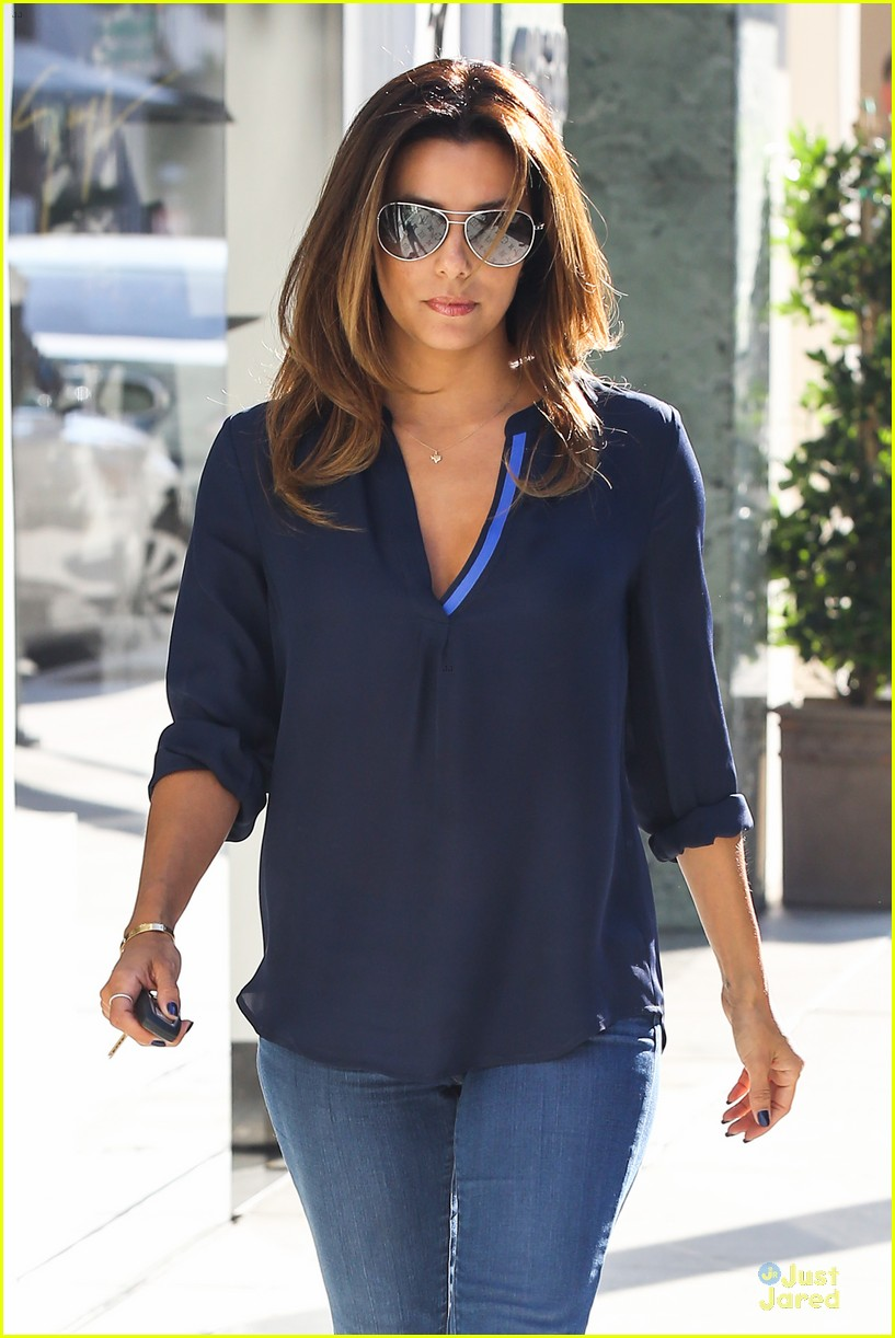 eva longoria happy friday the 13th 042951761