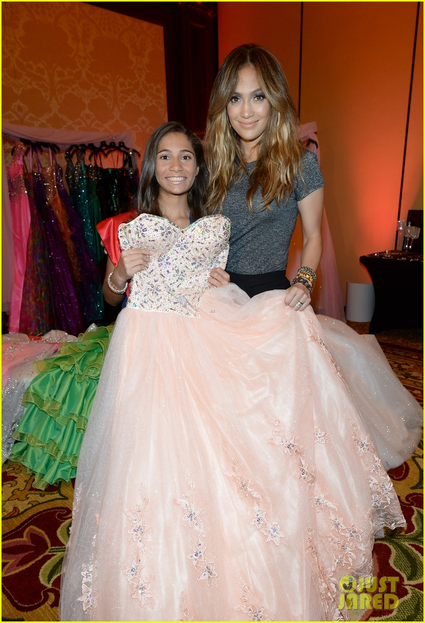 jennifer lopez styles my fabulous quince contest winner 032957679