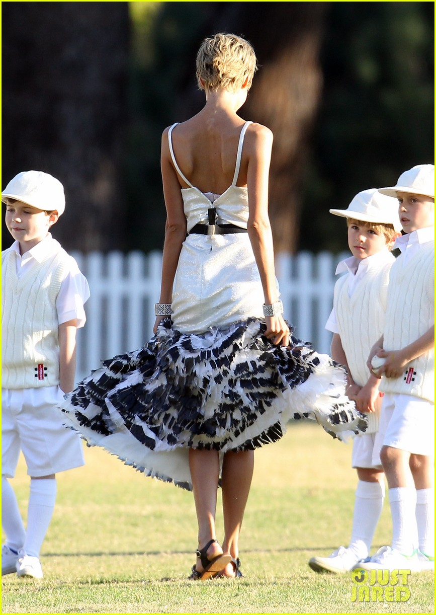 isabel lucas rocks numerous outfits for photo shoot 282944518