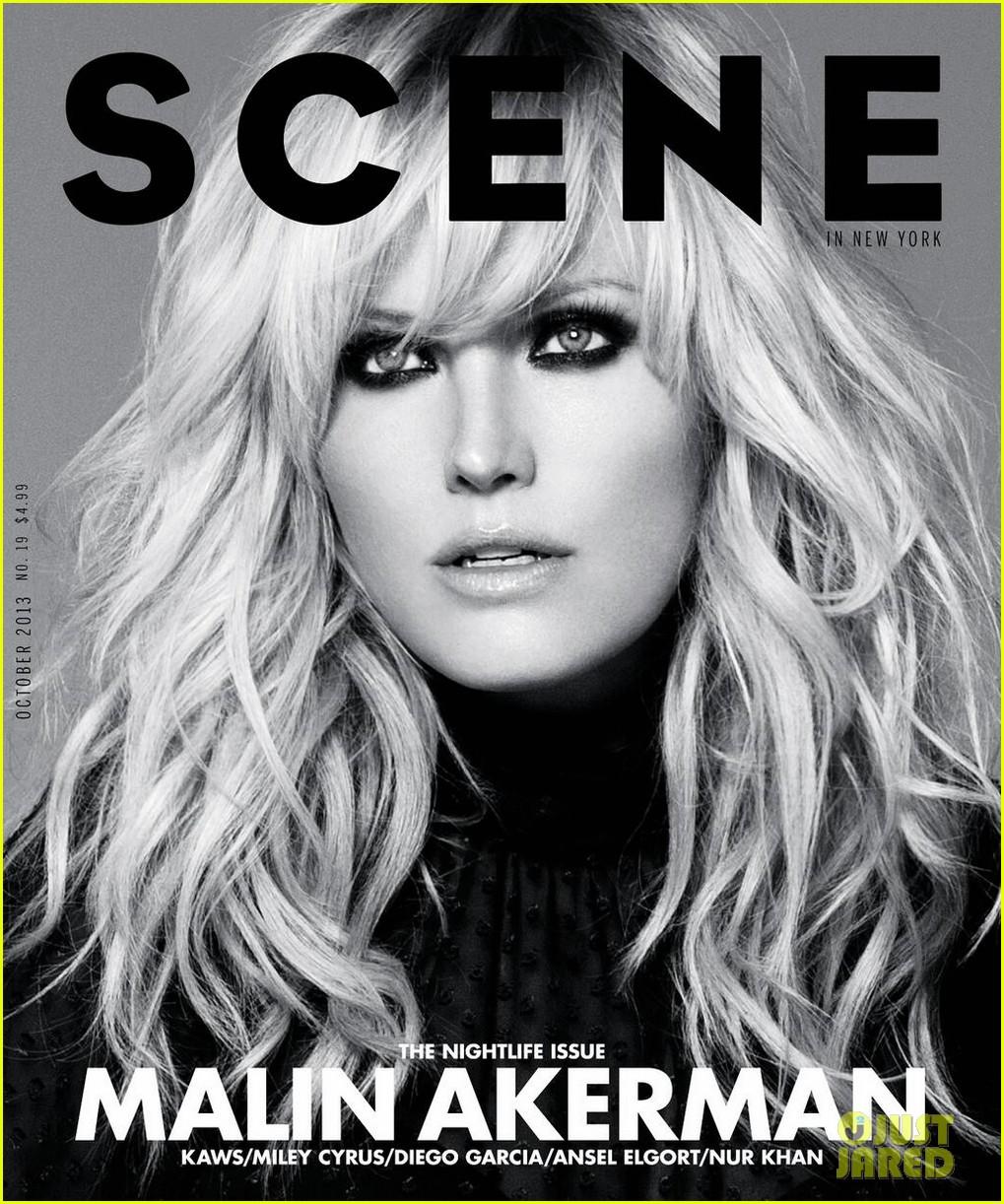 malin akerman covers scene magazine 012962362