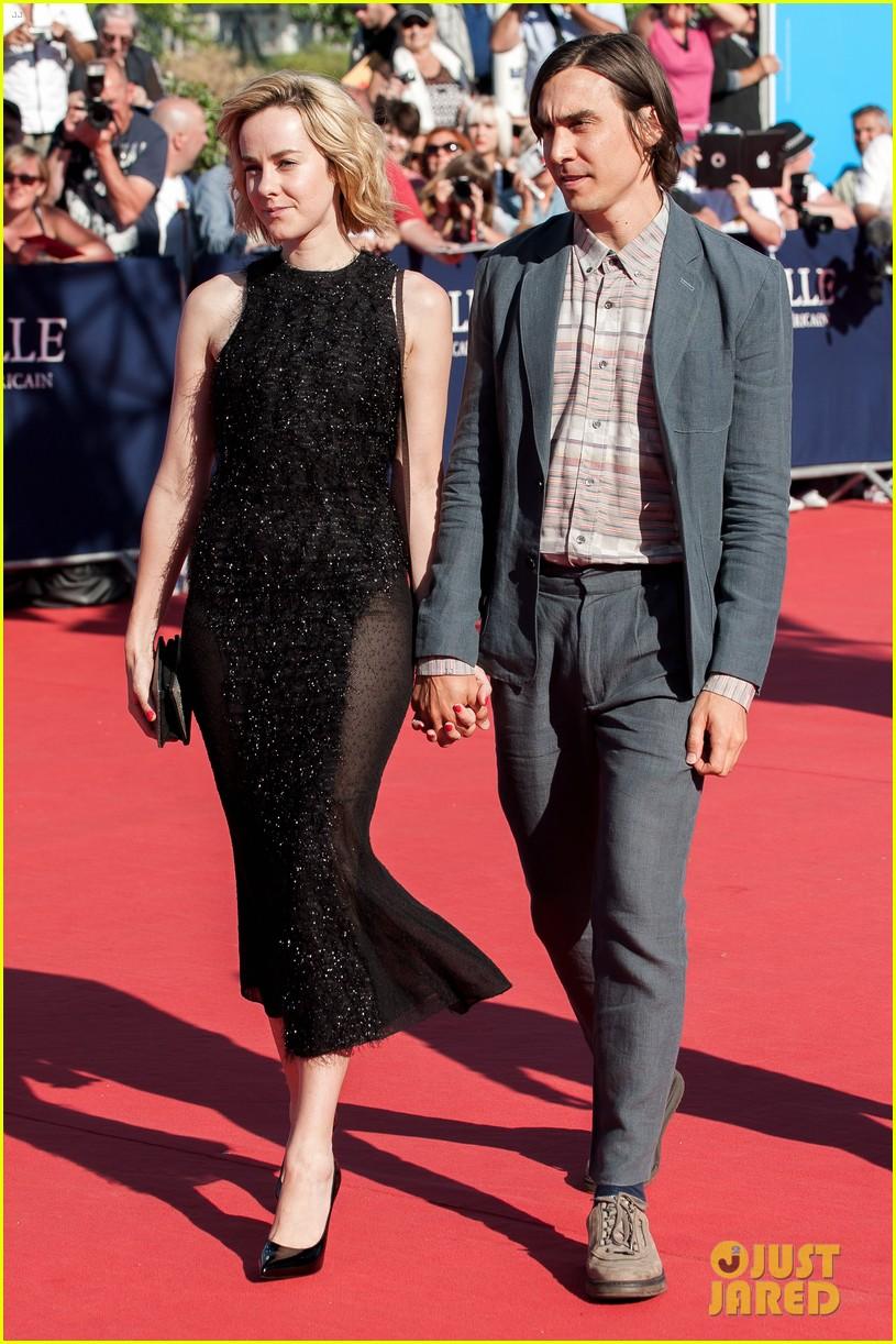 jena malone the wait deauville film festival premiere 012942754