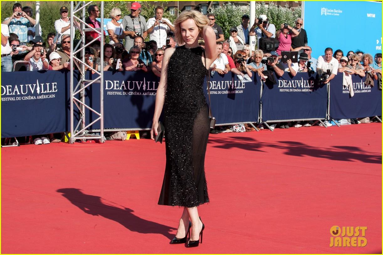 jena malone the wait deauville film festival premiere 132942766