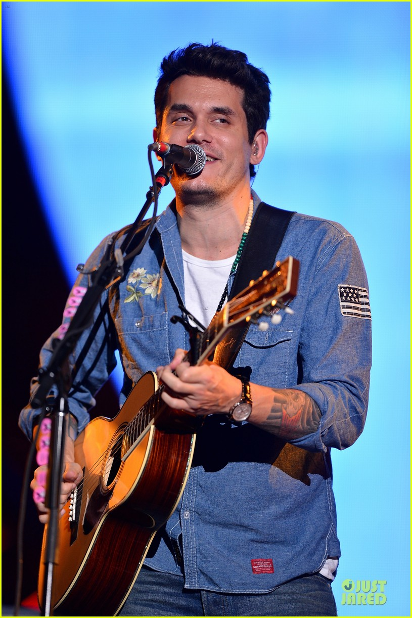 john mayer alicia keys global citizen festival performers 032962050