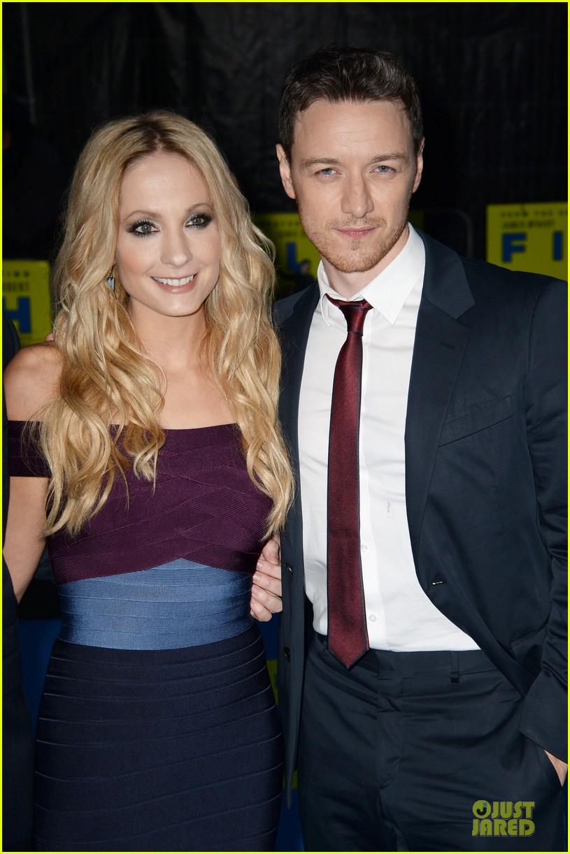 james mcavoy imogen poots filth london premiere 022963395