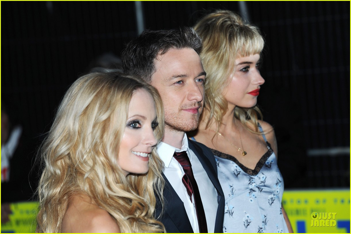 james mcavoy imogen poots filth london premiere 202963413
