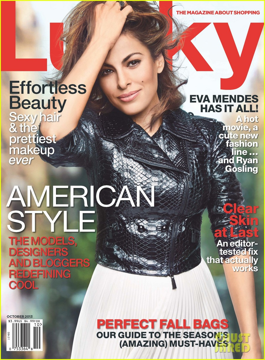 eva mendes covers lucky october 2013 022944544