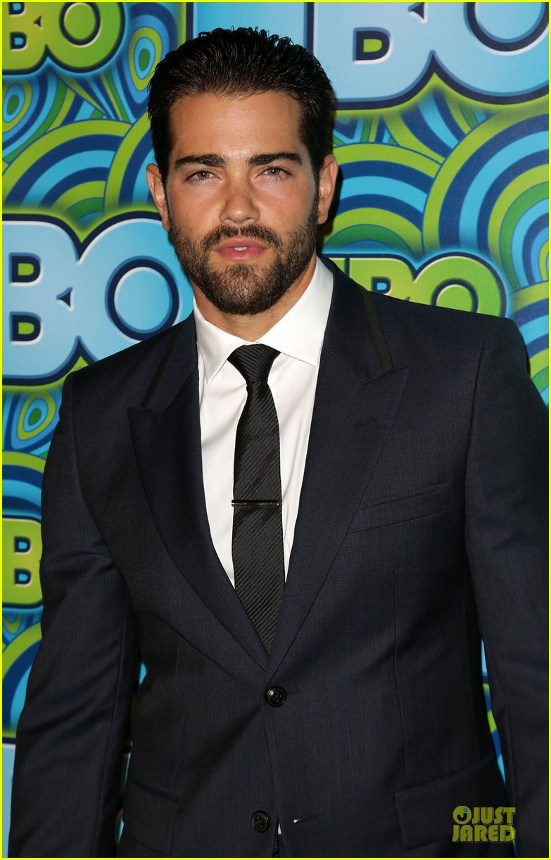 jesse metcalfe cara santana hbo emmys after party 2013 062958782