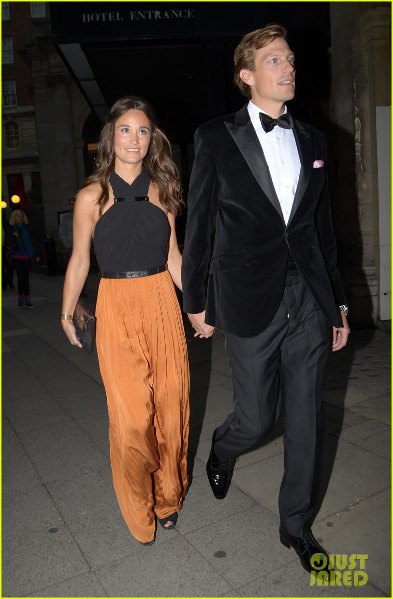 pippa middleton nico jackson hold hands at boodles ball 01