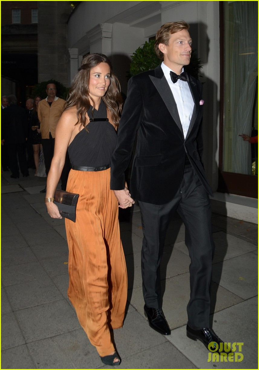 pippa middleton nico jackson hold hands at boodles ball 152957123