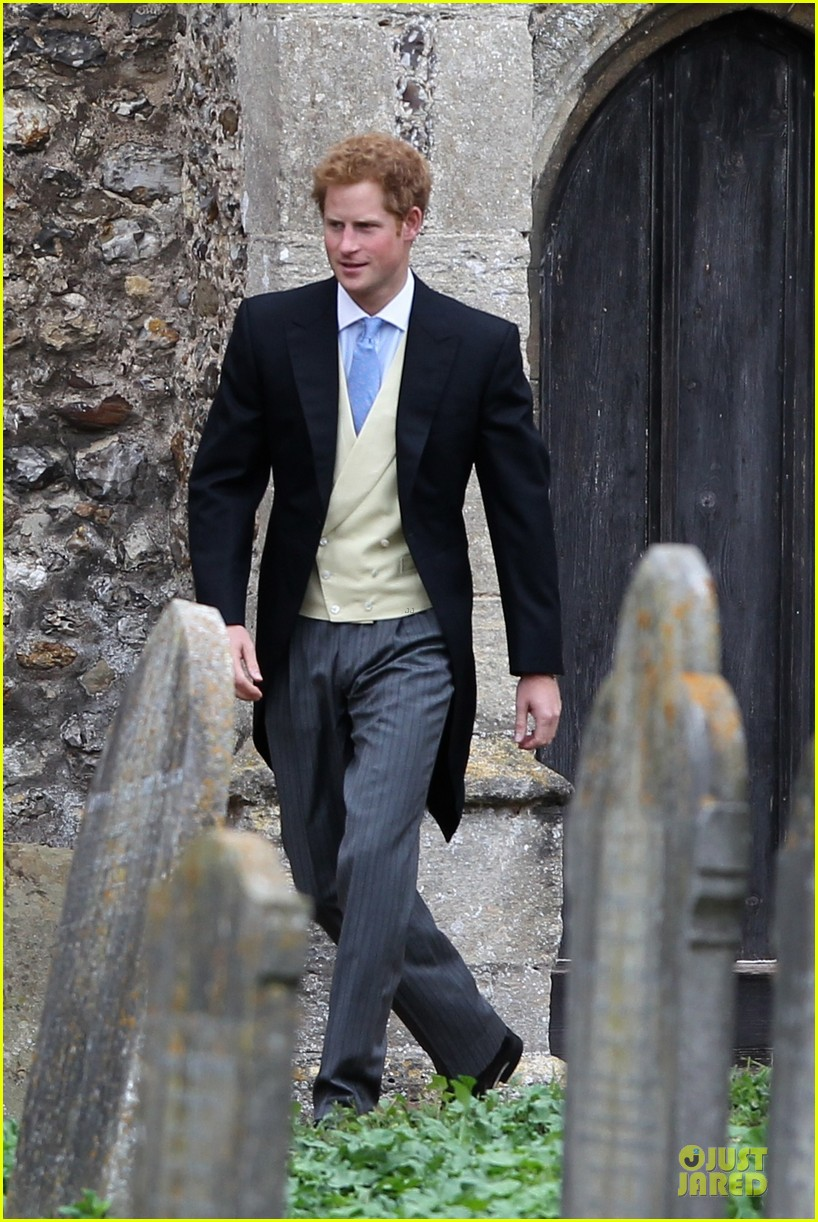 pippa middleton norfolk wedding with prince william harry 03