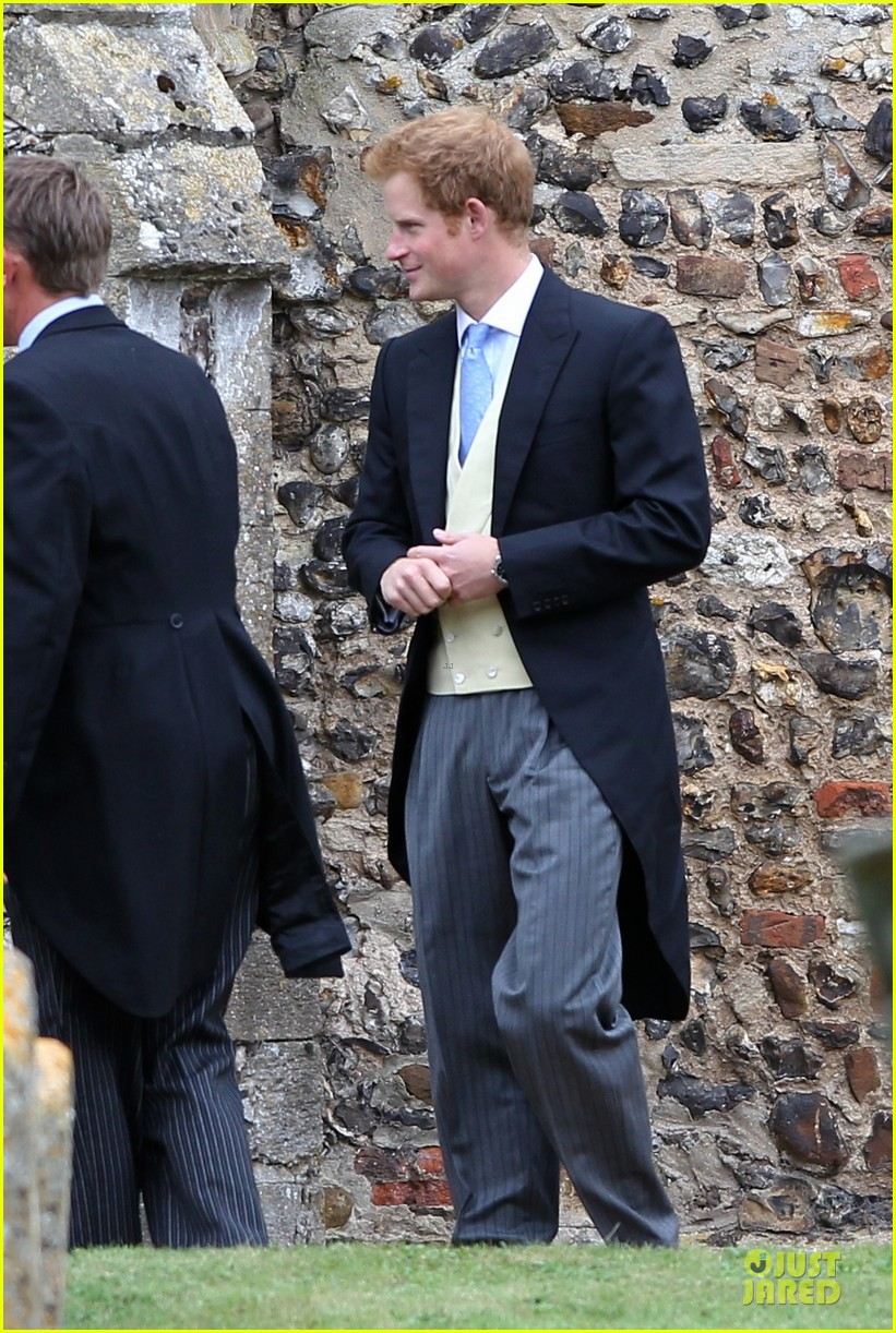 pippa middleton norfolk wedding with prince william harry 092952098