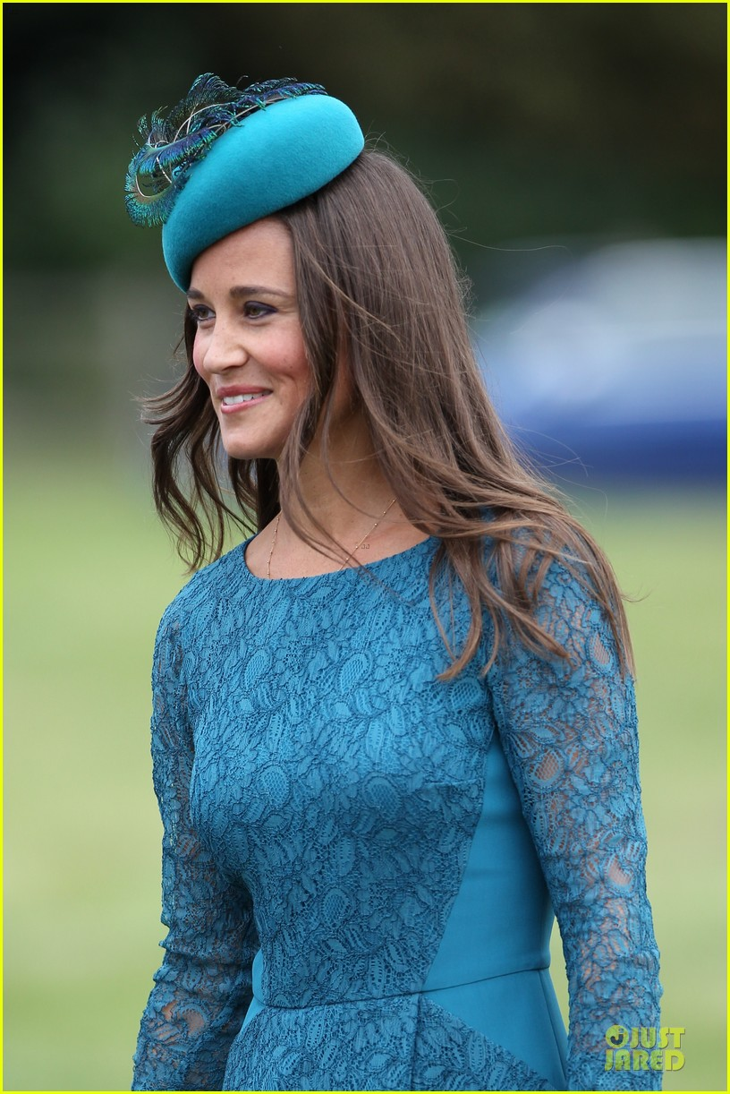 pippa middleton norfolk wedding with prince william harry 11