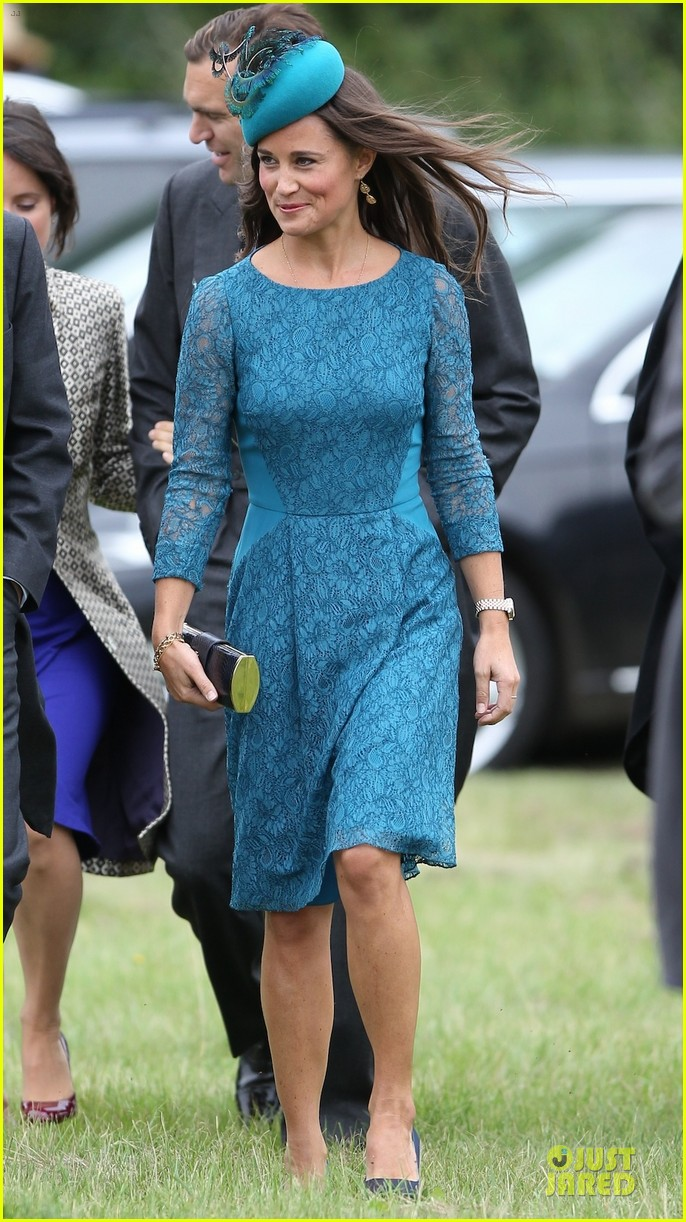 pippa middleton norfolk wedding with prince william harry 122952101