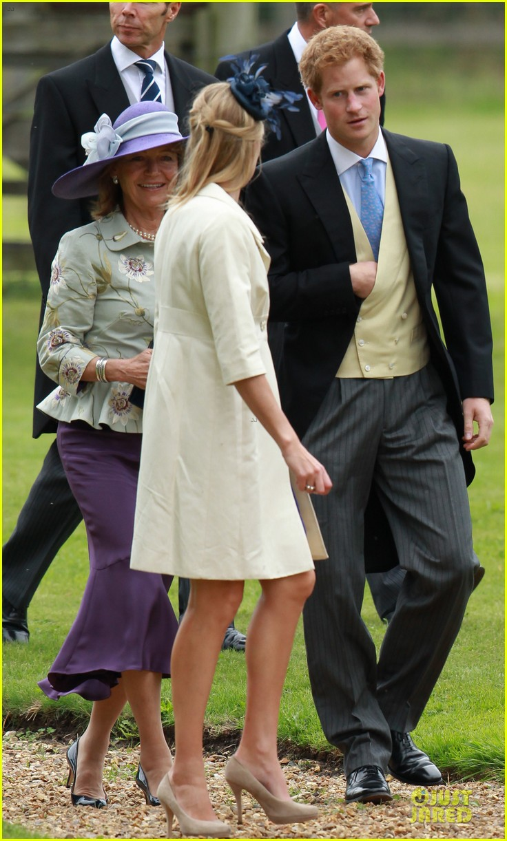 pippa middleton norfolk wedding with prince william harry 13