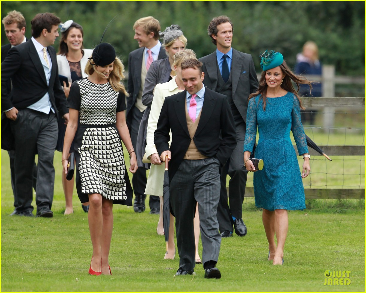pippa middleton norfolk wedding with prince william harry 142952103