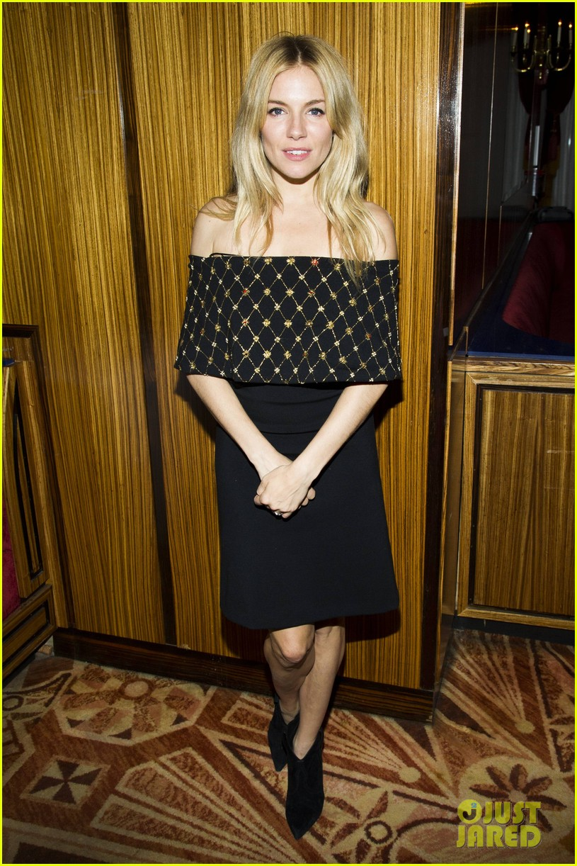 sienna miller clinton global initiative events in new york 032960712