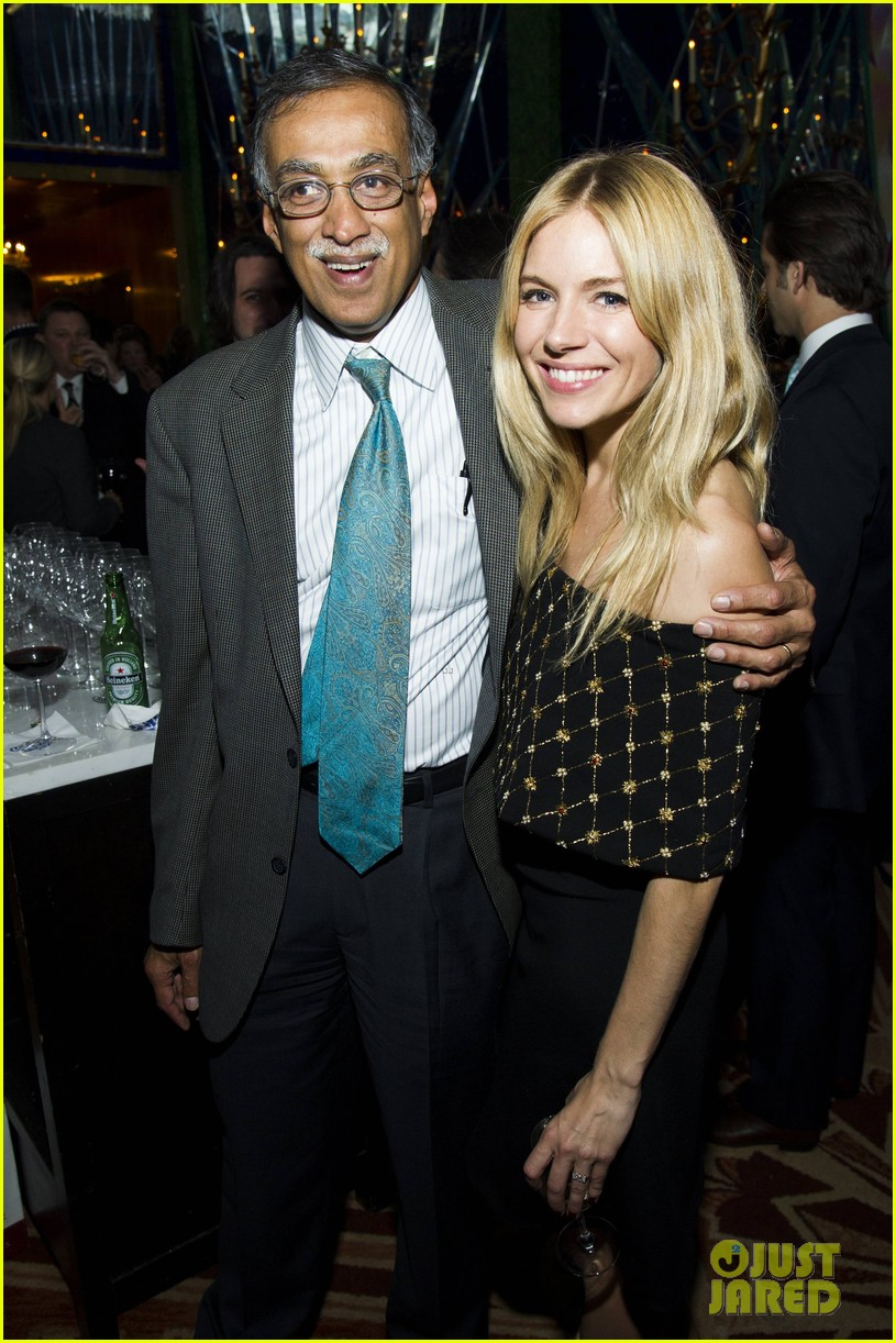 sienna miller clinton global initiative events in new york 132960722