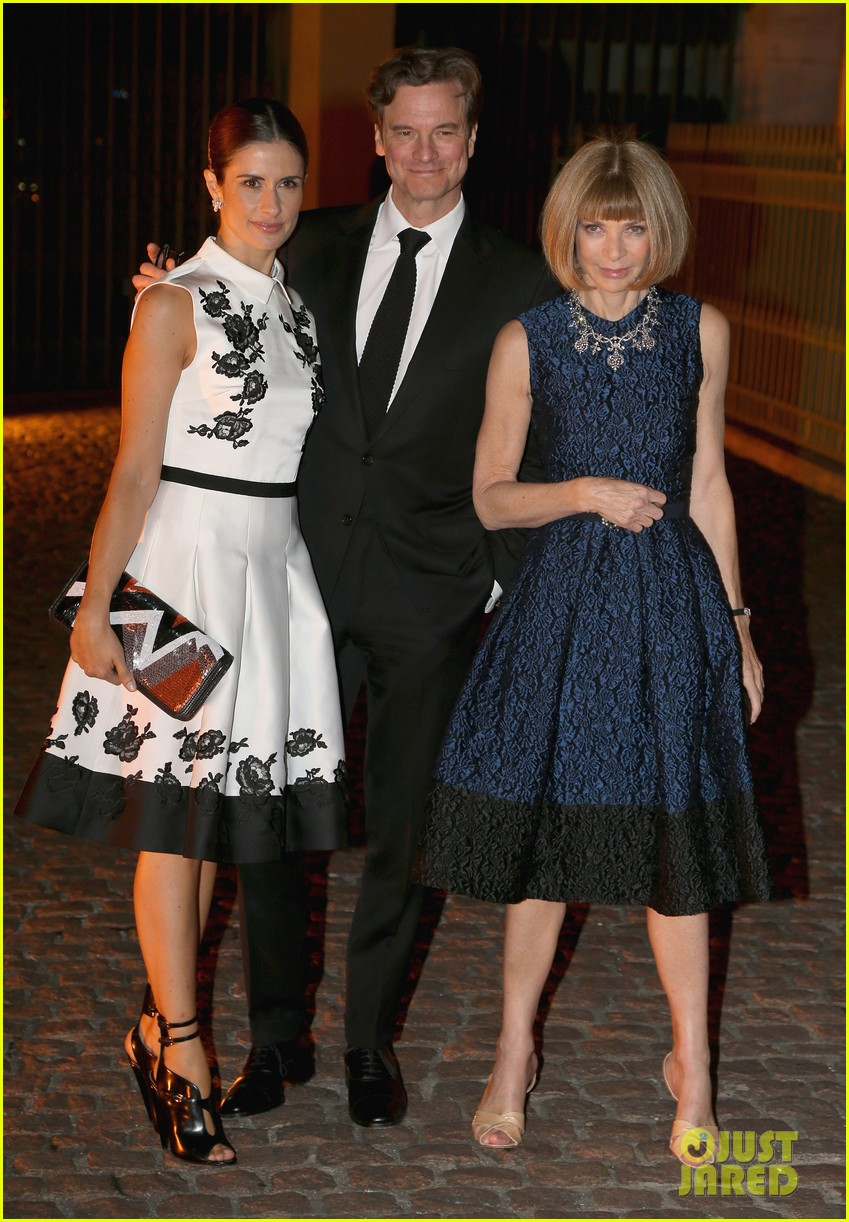 sienna miller benedict cumberbatch global fund event 08
