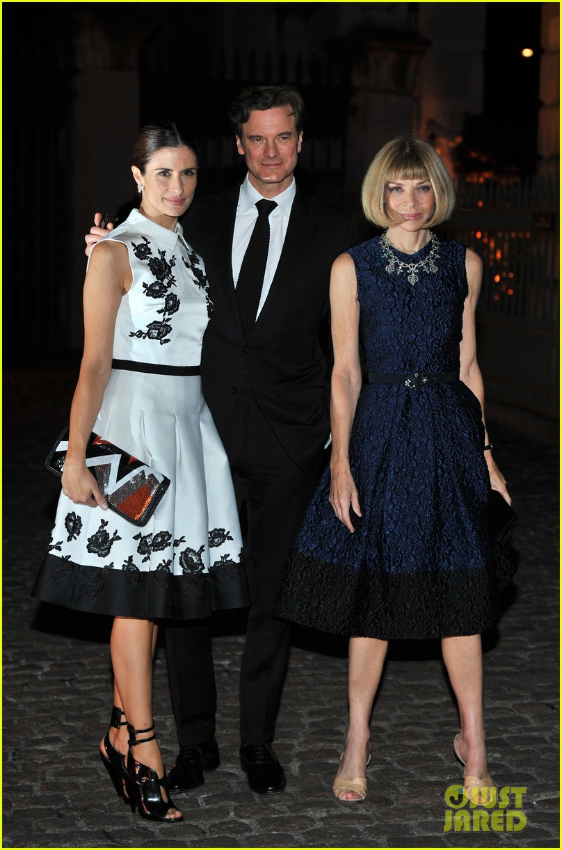 sienna miller benedict cumberbatch global fund event 212953700