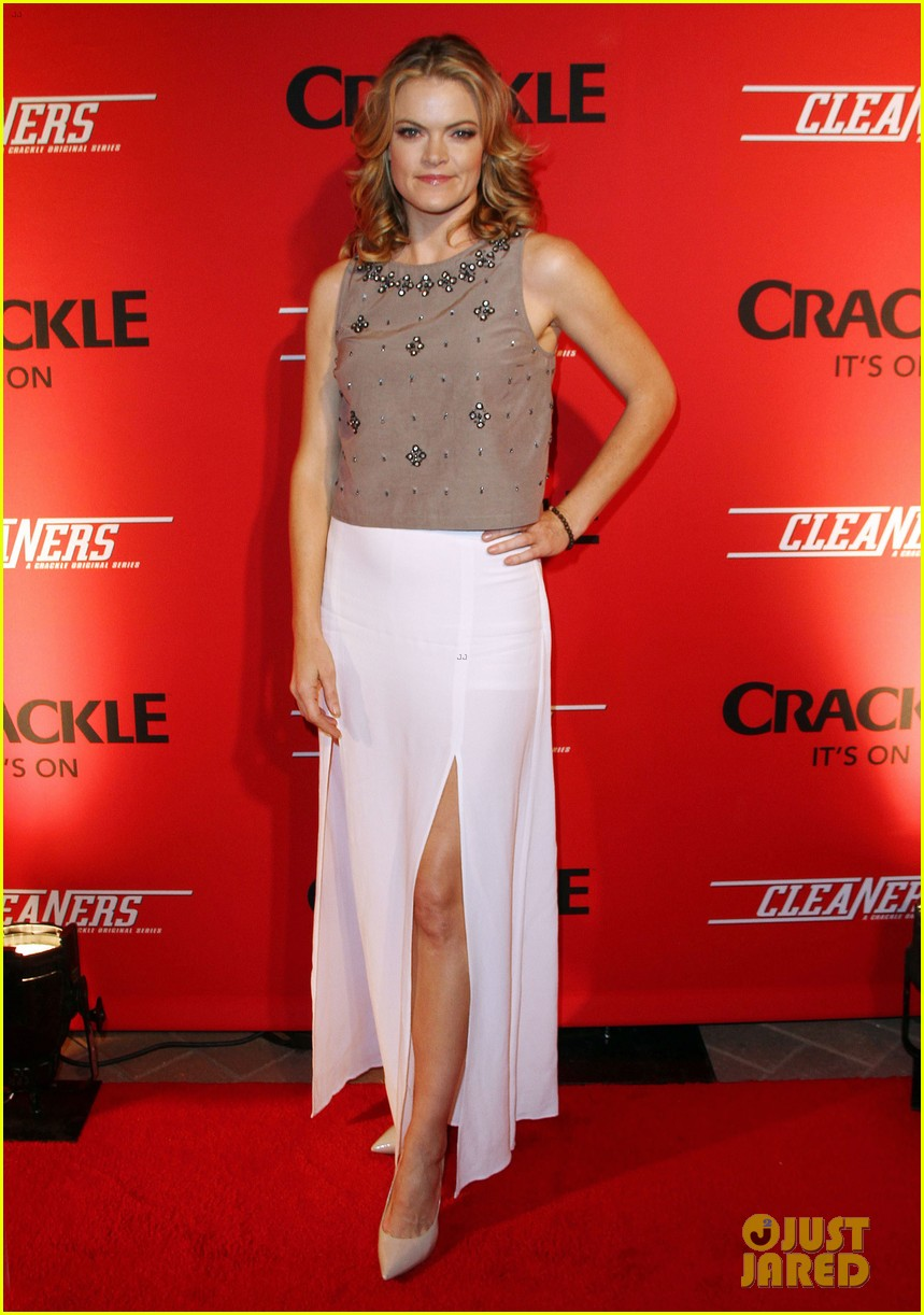 michelle monaghan cleaners premiere 022960965