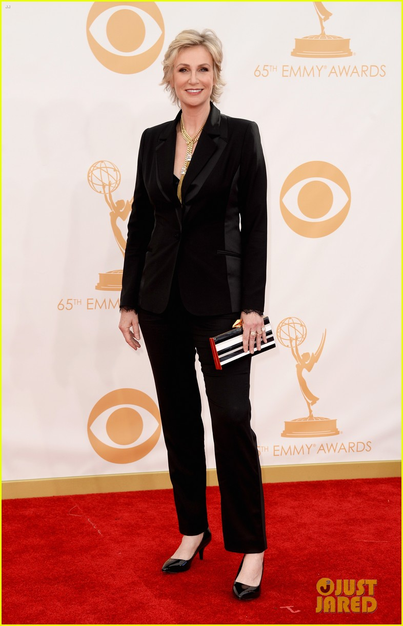 cory monteith emmys tribute jane lynch remembers video 052958295